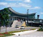 XXX_Niagara Falls Int Airport