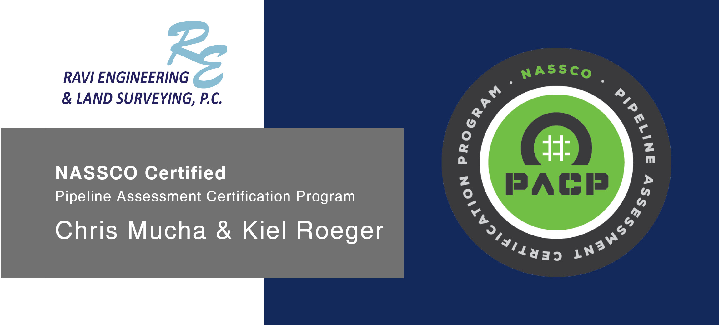RE_PACP Certified
